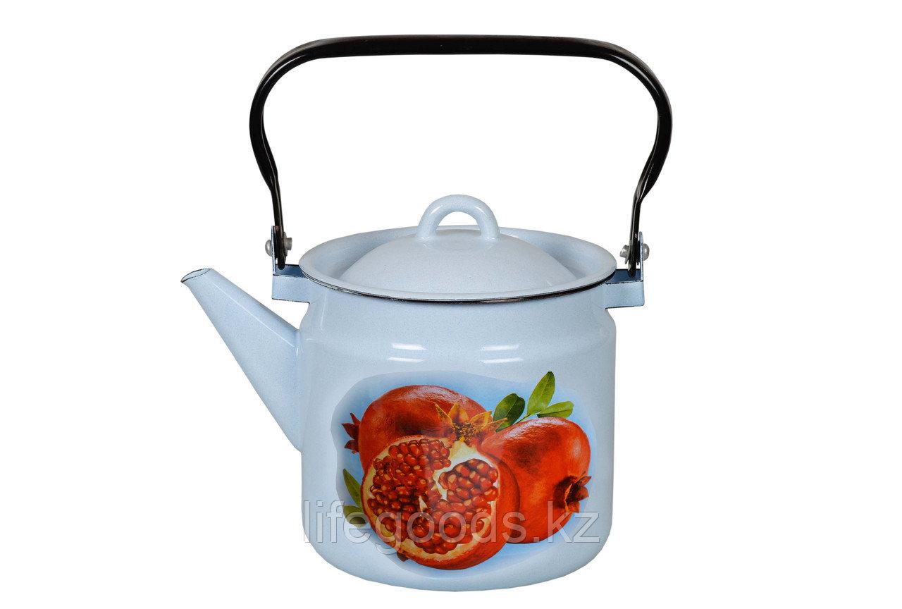 Чайник 2л Гранат, 1с25с
