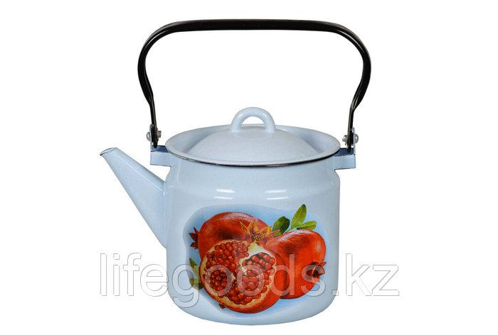 Чайник 2л Гранат, 1с25с, фото 2