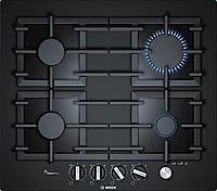 Газовая варочная панель Bosch 60 cm черный PPP6A6M90R