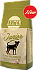 Сухой корм для щенков всех пород Araton Junior All Breeds
