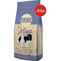 Сухой корм для собак крупных пород Araton Adult Maxi
