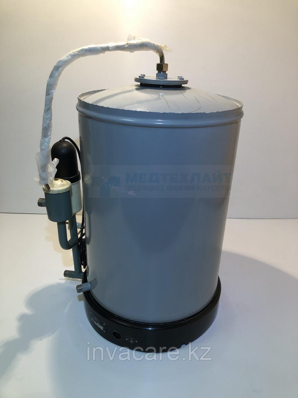 Аквадистиллятор электрический ДЭ-25 Красногвардеец