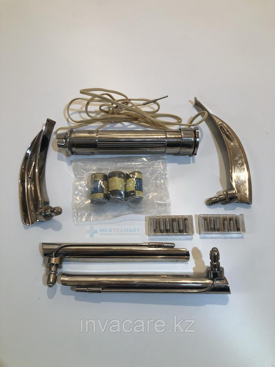 Ларингоскоп для взрослых мод. 151