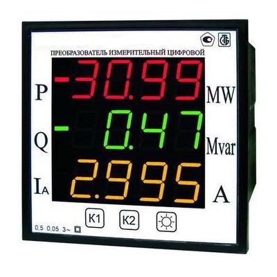 Измерительные приборы ЦП8501
