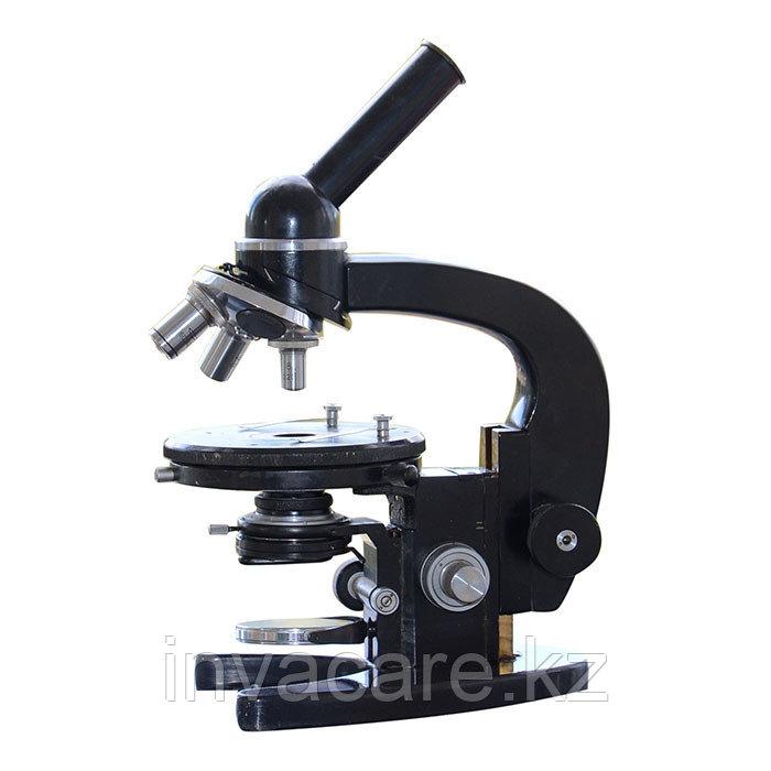 Микроскоп МБИ-1
