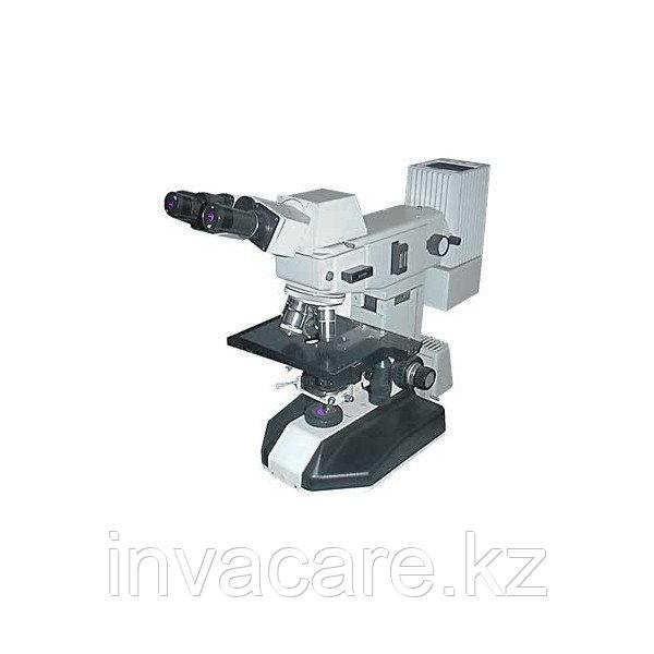 Микроскоп люминесцентный рабочий ЕС Люмам-РПО11