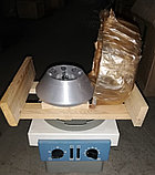 Центрифуга ОПН-8 с ротором 8х10, фото 2