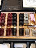 Набор пробных очковых линз средний НС-124-01 (УОМЗ), фото 2