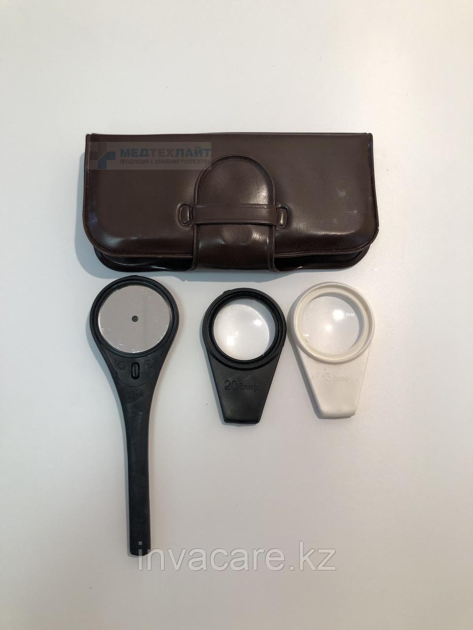 Офтальмоскоп ОЗ-4