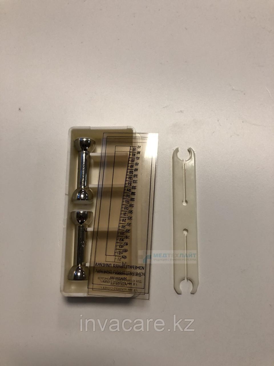 Тонометр для измерения внутриглазного давления ТДГ-01 (по Маклакову) мод 352