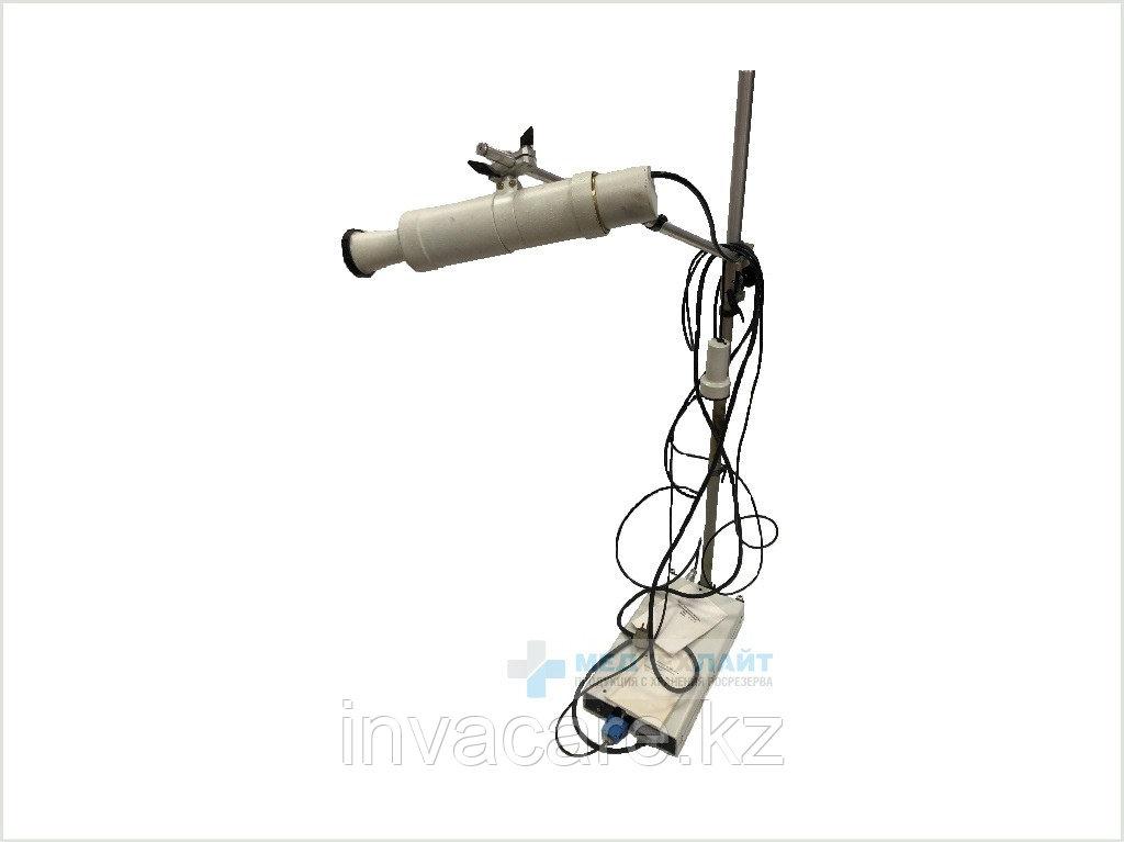 Аппарат рентгеновский переносной Дина-2