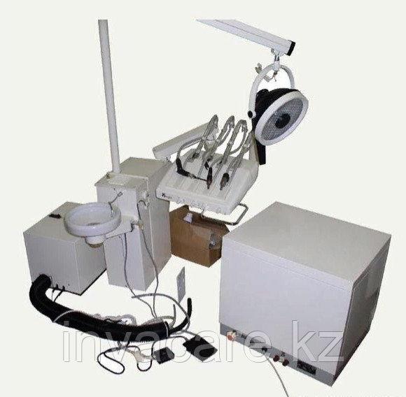 Установка стоматологическая универсальная УС-П-03