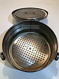 Коробка стерилизационная КФ-12, фото 2