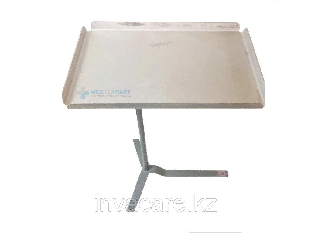 Столик для размещения хирургических инструментов СХ