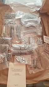 Набор компрессионно-дистракционный по Г.А. Илизарову (Большой набор при лечении костей конечностей, грудной