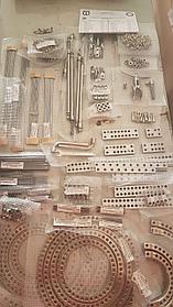 Инструменты и приспособления для остеосинтеза по Г.А. Илизарову (Опытный завод) с Росрезерва