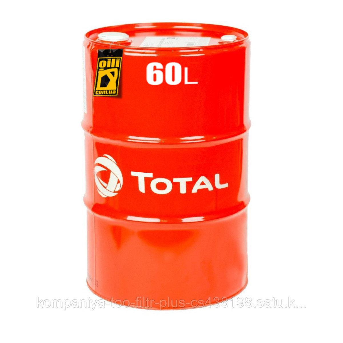 Total Rubia TRANSMISSION AXLE 7 85w-140 60л