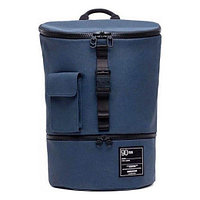 Рюкзак Xiaomi 90FUN Chic Casual Backpack Large Dark blue, фото 1