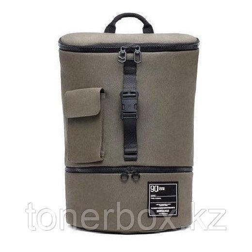 Рюкзак Xiaomi 90FUN Chic Casual Backpack Large Dark green