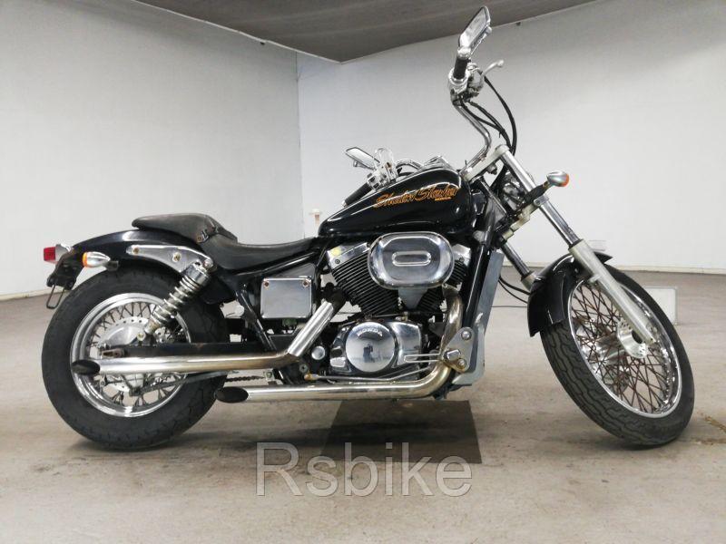 HONDA Shadow Slasher 400
