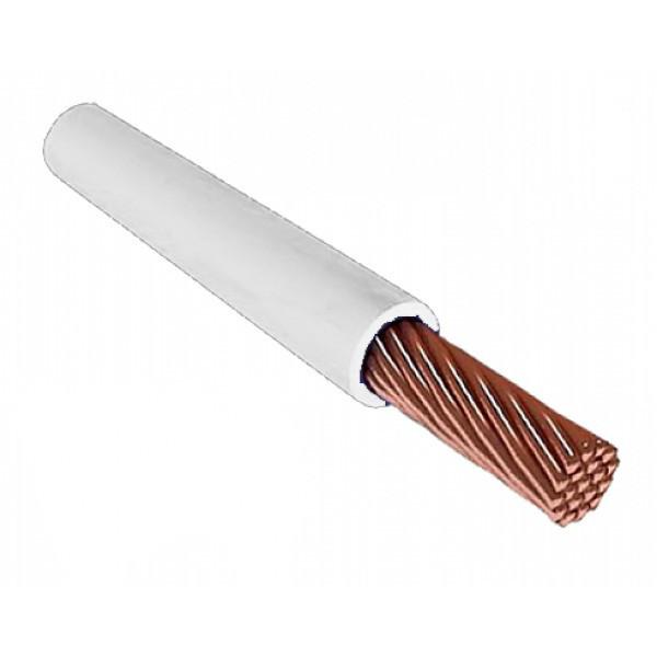 Провод  ПВ3- 4 белый 0,45 кВ (200)   ГОСТ