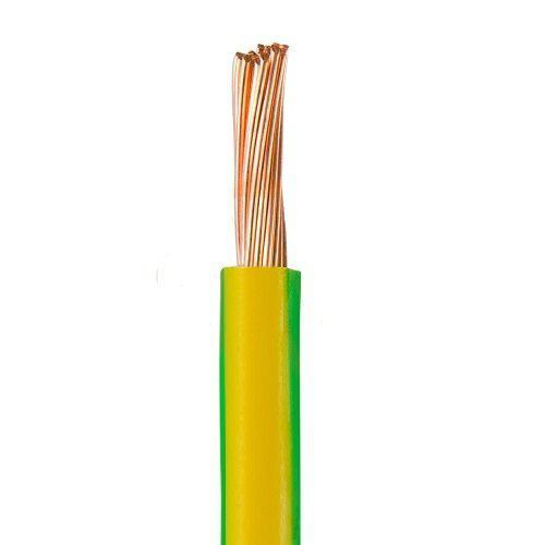 Провод  ПВ3- 4 жел-зел  0,45 кВ (200)   ГОСТ