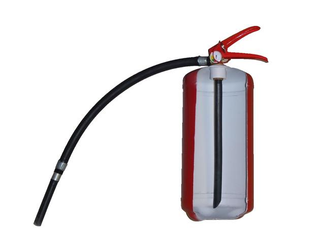 Запасные части для воздушно-пенных (ОВП) огнетушителей