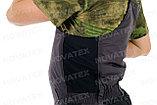 Костюм «Кайман» (таслан, темно-серый) GRAYLING, фото 3