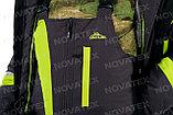 Костюм «Кайман» (таслан, темно-серый) GRAYLING, фото 5