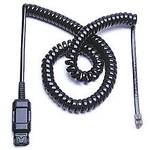 Plantronics 72442-41 Шнур-адаптер HIS для телефонов AVAYA