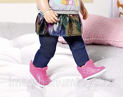 Кукла Baby Born Беби Борн сестричка 43 см - фото 3