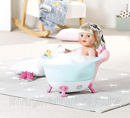 Кукла Baby Born Беби Борн сестричка 43 см - фото 5