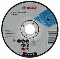 BOSCH Отрезной круг по металлу A 30 S BF 230x3.0x22 2.608.600.226 ***тз