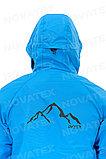 Ветровка «Бриз» (таслан, синий) PAYER, фото 3