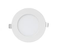 LED СПОТ ROUND/R встраиваемый 18W 1440Lm d220x8,5 4000K IP20 MEGALIGHT (30)