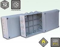 KSC 11-309а (190х240x70 коробка распаячн. о/п) IP65 (16)
