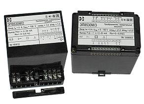 Измерительные преобразовательные ЭП8530М