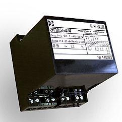 Измерительные преобразовательные ЭП8554