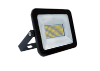LED ПРОЖЕКТОР SKAT 50W 3750Lm 220x160x25 6500K IP65 MEGALIGHT (20) ***