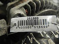 Двигатель (ДВС) Subaru Legacy 4 EJ20