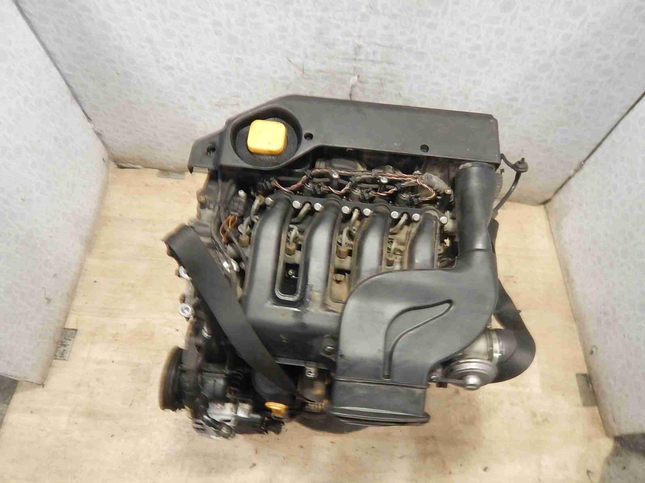 Двигатель (ДВС) Rover 75  M47R