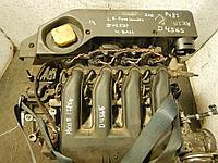 Двигатель (ДВС) Land Rover Freelander M47