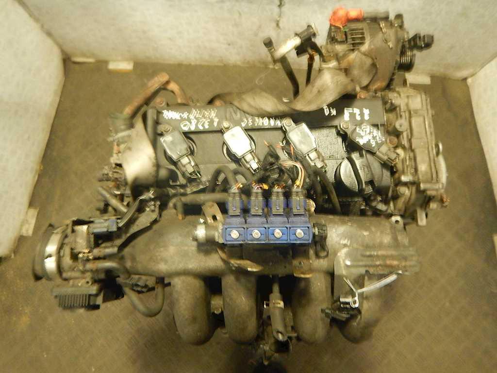 Двигатель (ДВС) Nissan X Trail T30  QR25DE