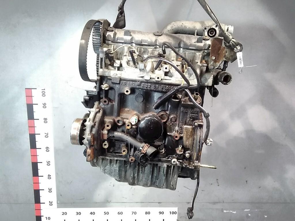 Двигатель (ДВС) Renault Megane 1  F9Q 744