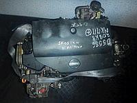 Двигатель (ДВС) Nissan Almera Tino YD22DDTI