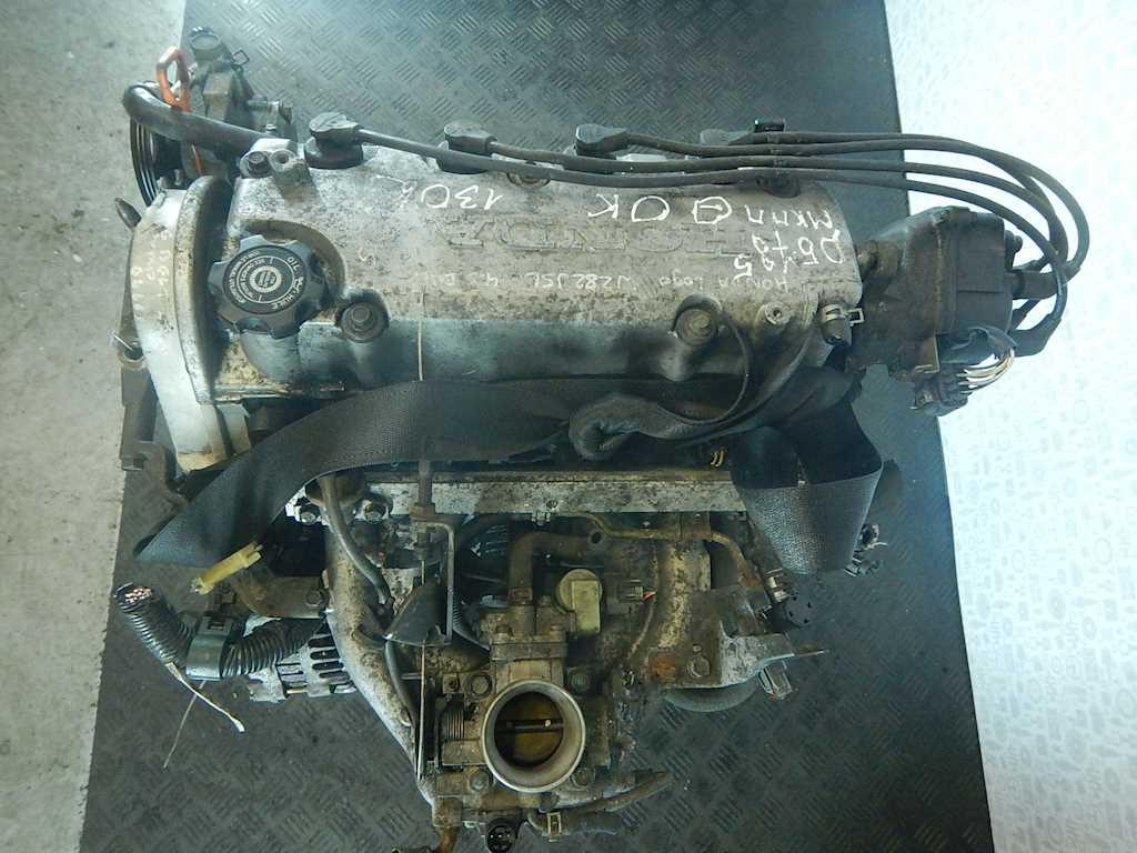 Двигатель (ДВС) Honda Logo  D13B7