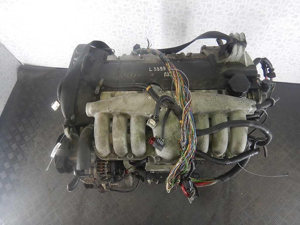 Двигатель (ДВС) Volvo S80  B6294S