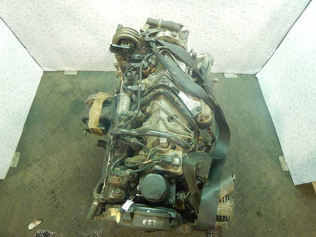 Двигатель (ДВС) Volvo S60  D5244T