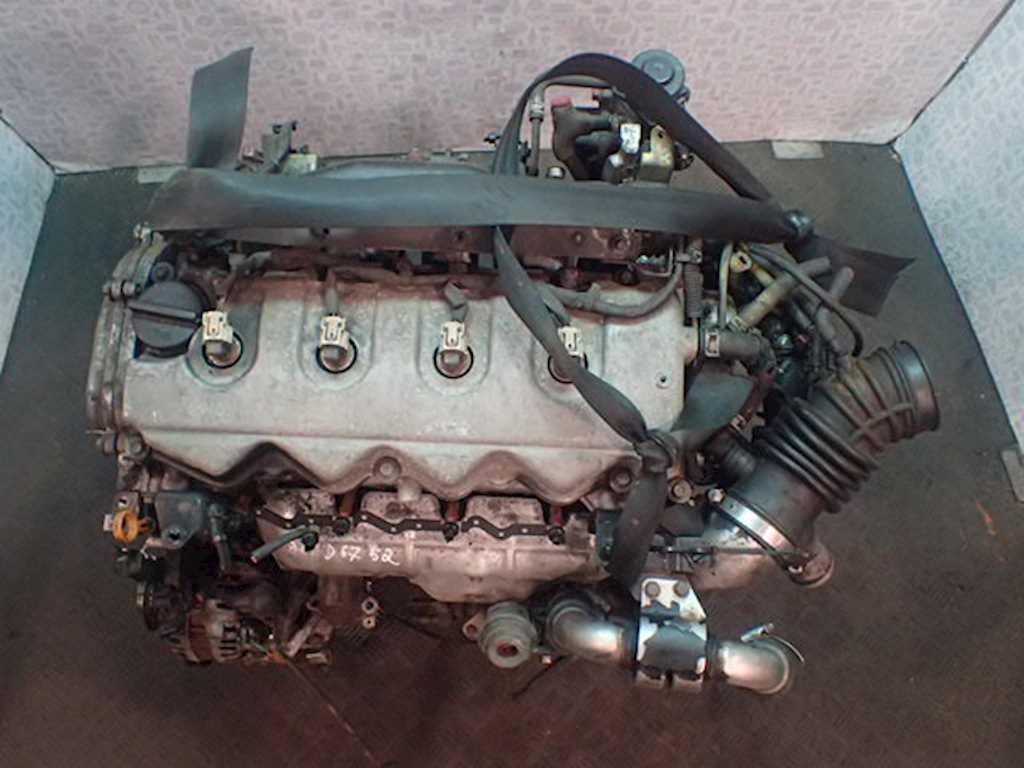 Двигатель (ДВС) Nissan Primera P12  YD22DDT