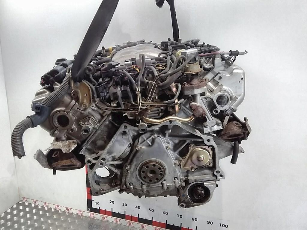 Двигатель (ДВС) Honda Legend 3  C35A5